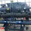 收购二手冰水机 制冷机组回收 北京中央空调回收