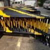 想买好的铁马护栏就到君安消防器材 :厂家批发福建铁马护栏