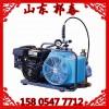 德国进口空气呼吸器充气泵JuniorII-B汽油机充气泵原装低价