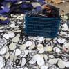 求购上海金属配件报废销毁,上海次品废物料销毁费用