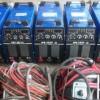 旧电焊机回收 电动工具回收 北京建筑设备回收