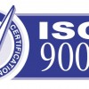 火炬ISO9001:2015认证