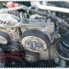 12款森林人空调不凉维修空调泵