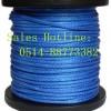 电力牵引绳、放线绳、高空安全绳