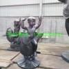 儿童人物铜雕塑, 铜雕塑制作厂家