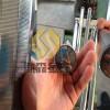 梯形丝滤芯 绕丝滤芯 缠绕丝滤芯