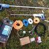 一机多用型 高性价比 LB-70C型自动烟尘(气)测试仪