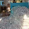 求购杨浦区公司文件纸保管销毁,卢湾区机密文件销毁化浆