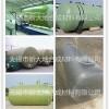 江西新大地新型材料环保型整体式玻璃钢化粪池
