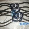 三菱发电机配件充电机皮带ME900959用得放心业诚动力