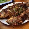 舌尖上的中国之苗家腌鱼