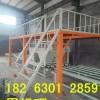 新型fs保温建筑模板设备