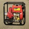 高压泵 柴油高扬程抽水机4寸柴油驱动