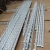 供应综合管廊支架,管廊专用38*23哈芬槽道