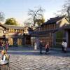 远景设计院专业打造特色小镇规划设计