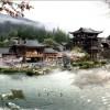远景设计打造特色小镇之汉中诸葛镇