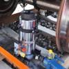 液压复轨器L-50型救援起复设备上等质量