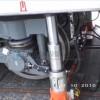 液压复轨器H-100型安装简便,操作稳定