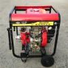 现货供应柴油机动力高压消防泵2.5寸口径