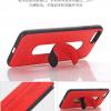 苹果7后盖式仿皮超薄言设计隐藏式支架东莞皮具厂家OEM加工订做