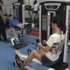 日本东京体育教程健康器材展