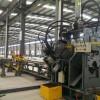 JX2020S型高速数控角钢加工生产线