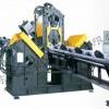 JX2532型数控角钢钻孔、打字生产线