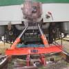 青海JFZ1-A型液压复轨器