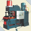QJ系列液压角钢切角机
