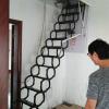 淄博电动隐形楼梯