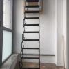 张家港电动隐形楼梯