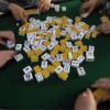 漯河看透麻将扑克牌的隐形眼镜哪里卖18310河南619688