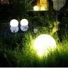 太阳能灯 海粒子 户外 照明灯具 草坪灯