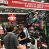 上海福贸日本体育用品展2018