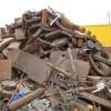 虎门废铁高价回收