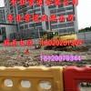 江阴市工厂污水管道坍塌修复、地下管道疏通改造