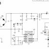 TPOWER TP6272AD/BD 副边反馈 六级能效 适配器芯片