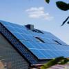 太阳能光伏发电装上房,人人家里有银行