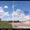 阿尔山农村太阳能路灯厂家