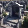 武冈墓碑雕刻