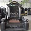 瑞昌农村墓碑