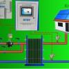 融泰盛亚换热站节能监控系统