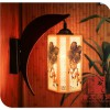 陶瓷灯具厂家提供各种灯具定制 青花瓷灯具 陶瓷灯定制图案