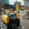 路面机械明星产品座驾一吨双钢轮压路机