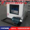 HTFC柜式离心风机_消防CCC双速柜式排烟风机