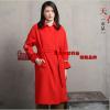 杭州品牌女装天衣布品秋冬新款大码女装低价批发