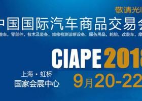 2018年第12届中国国际汽车商品交易会