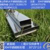 304不锈钢矩形管250x100(壁厚0.8~4.0) 拉丝面 光面 镜面 ...