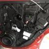 17款奔驰GLS450改装哈曼卡顿音响360辅助系统