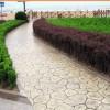 宁夏/青海/甘肃/陕西混凝土压模地坪材料厂家,你想的低价都在家里